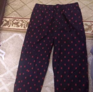 Men's Tommy Hilfiger lounge pants